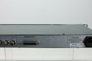 SD-7108 - Serial Video Distribution Amplifier HER1 RK-14-13849-BV 6