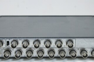 VM-1055 Video Component Distributor HER1 RK-15-13950-BV 6