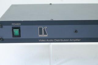 VM-10ARII - Video Audio Distribution Amplifier BVH2 RK-23-12000-bv 4