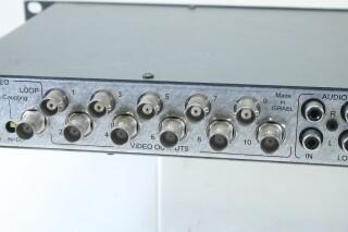 VM-10ARII - Video Audio Distribution Amplifier BVH2 RK-23-12000-bv 7