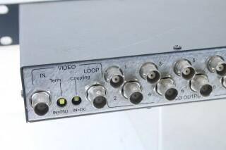 VM-10ARII - Video Audio Distribution Amplifier BVH2 RK-23-12000-bv 8