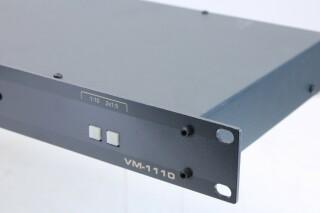 VM-1110 - Balanced Audio Distributor BVH2 ORB1-12483-BV 3