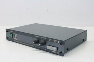 VM-5AD - Balanced/unbalanced Audio Distributor HER1 VL-K-13821-BV 3