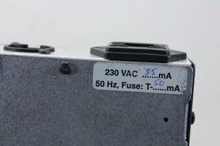 VM-5AD - Balanced/unbalanced Audio Distributor HER1 VL-K-13821-BV 5