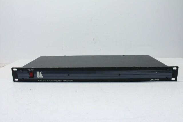 VM-5ARN - Video Audio Distribution Amplifier HER1 ORB-3-13834-BV