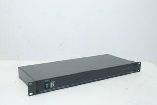 VP-6AHD 1:6 UXGA/Audio/+1 CAT5 Distributor EV RK3-14066-BV 1