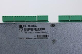 VS-4x4YCx Video Audio Matrix HER1 ORB-3-13837-BV 4