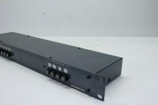 VS-84YC - 8x4 s-Video Audio Switcher HER1 RK-14-13914-BV 2