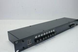VS-84YC - 8x4 s-Video Audio Switcher HER1 RK-14-13914-BV 3