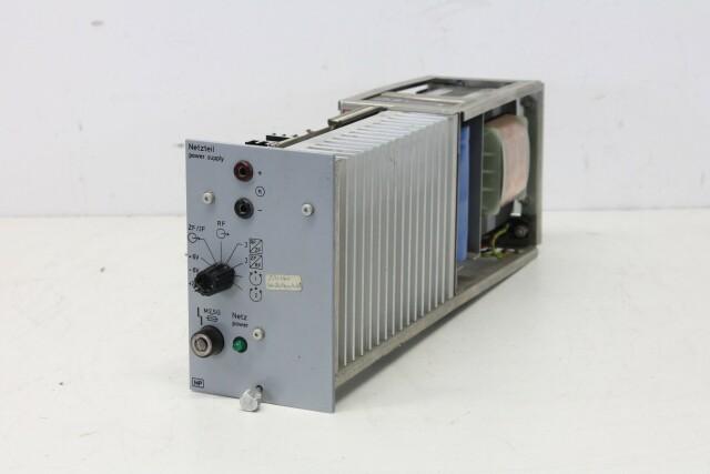HP KSL 1B Power Supply Module KAY J-13704-bv