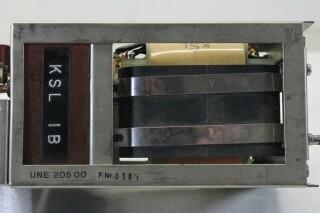 HP KSL 1B Power Supply Module KAY J-13704-bv 9
