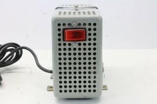 S 60 0 3 Spannungskonstanthalter (Automatic Voltage Regulator) KAY G-13622-bv 3