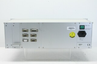 MPE TAZ Control panel V0.90 - Camera Control Interface BVH2 RK-15-12171-bv 5