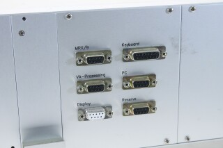 MPE TAZ Control panel V0.90 - Camera Control Interface BVH2 RK-15-12171-bv 6