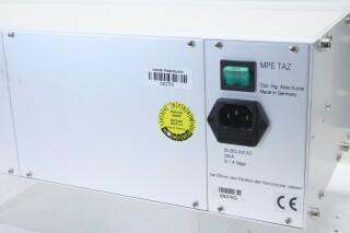 MPE TAZ Control panel V0.90 - Camera Control Interface BVH2 RK-15-12171-bv 7