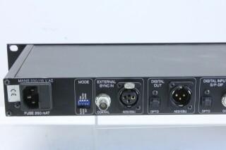 SRC F24 - High Performance Sampling Rate Converter BVH2 ORB-2-11796-BV 5