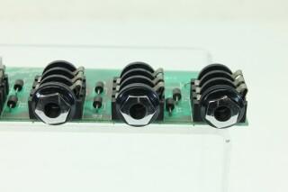 Amek/Langley GL1125C Big Output Connector Card/PCB (No.2) VL-L-9105-x 3