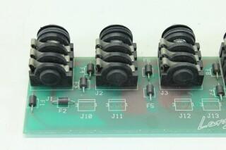 Amek/Langley GL1125C Big Output Connector Card/PCB (No.2) VL-L-9105-x 7