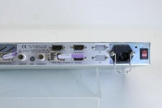 AES input/Output module (No.4) RK17-7587-x 5