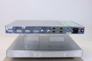 AES3 Input / Output Unit (no.1) RK13-1560-VOF 2