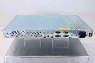 AES3 Input / Output Unit (no.2) RK13-1563-VOF 2