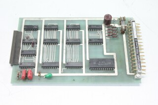 Lot with 3 Vintage Lawo PCB's for Mixer K-13-11261-z 4