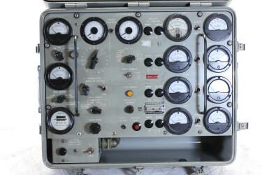 Damper System Analyzer LT-3173B HEN-ZV-9-6043 NEW