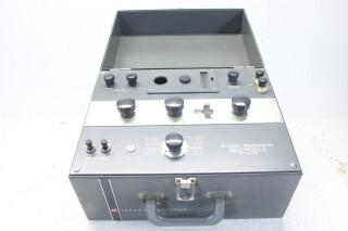 Millivolt Potentiometer 8686 In Case HEN-OR-6-4398 NEW
