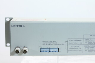 32x32 Audio/Video Switcher EV-ORB1-5813 4
