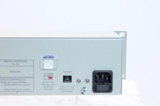 32x32 Audio/Video Switcher EV-ORB1-5813 6