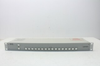 16X1P Routing Switcher(No.2) HER1 RK-5-13822-BV