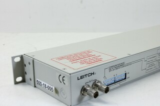 16X1P Routing Switcher(No.2) HER1 ORB-2-13822-BV 4