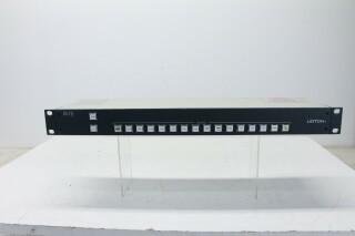 16x1p Video Switcher (No.3) HER- RK-14-13842-BV 1