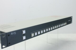 16x1p Video Switcher (No.3) HER- RK-14-13842-BV 3