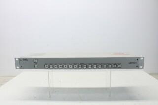 16x1p Video Switcher (No. 4) HER1 RK-14-13843-BV