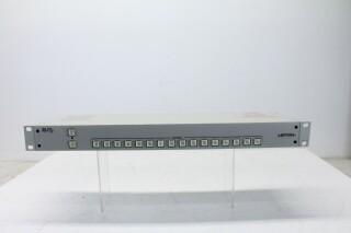 16x1p Video Switcher(No. 5) HER1 RK-14-13845-BV