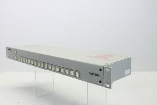16x1p Video Switcher(No. 5) HER1 RK-14-13845-BV 3