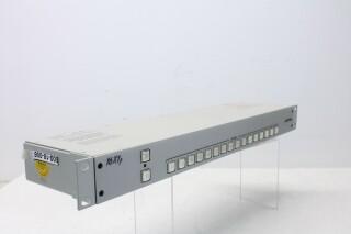 16x1p Video Switcher(No. 5) HER1 RK-14-13845-BV 4