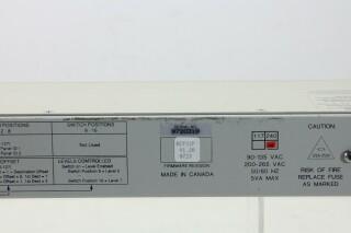 16x1p Video Switcher(No. 5) HER1 RK-14-13845-BV 7