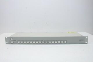 16x1p Video Switcher (No. 6) HER1 RK-15-13948-BV 1