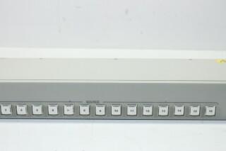 16x1p Video Switcher (No. 6) HER1 RK-15-13948-BV 3