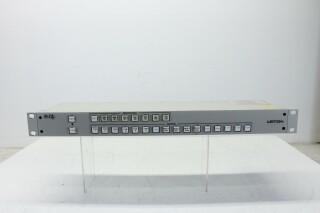 16x8p Video Switcher HER1 RK-14-13847-BV 1