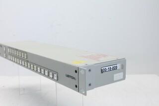 16x8p Video Switcher HER1 RK-14-13847-BV 4