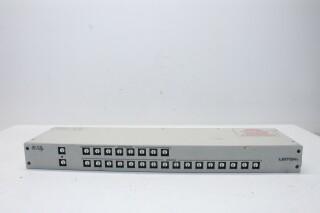 16x8p Video Switcher (No.2) HER1 RK-15-13946-BV 1