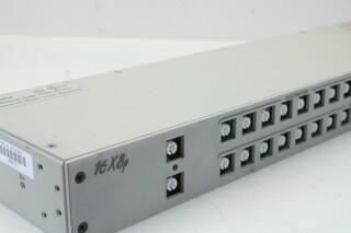 16x8p Video Switcher (No.2) HER1 RK-15-13946-BV 2