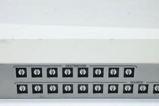 16x8p Video Switcher (No.2) HER1 RK-15-13946-BV 4