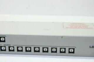 16x8p Video Switcher (No.2) HER1 RK-15-13946-BV 5