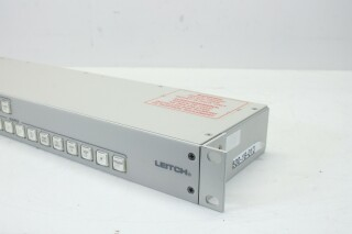 16x8p Video Switcher (No.3) HER1 RK-15-13947-BV 2