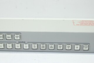 16x8p Video Switcher (No.3) HER1 RK-15-13947-BV 4