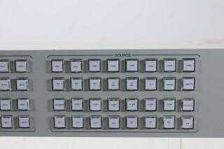 32x32p Video Switcher (No. 2) HER1 RK-14-13848-BV 2